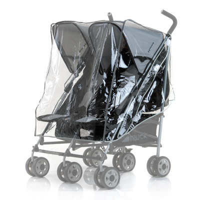 For double strollers