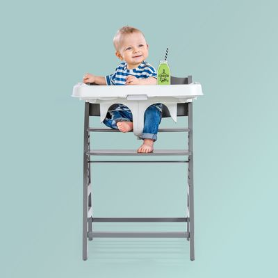 Table for wooden highchair