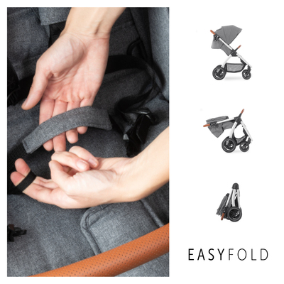 Easy to fold